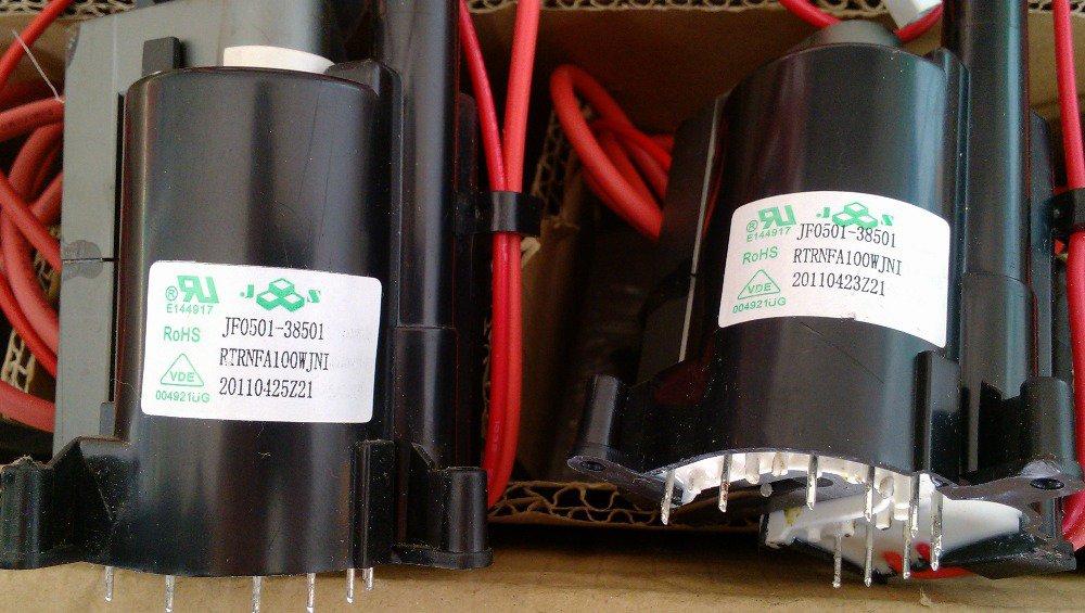 JF0501-38501 power supply FBT CRT TV