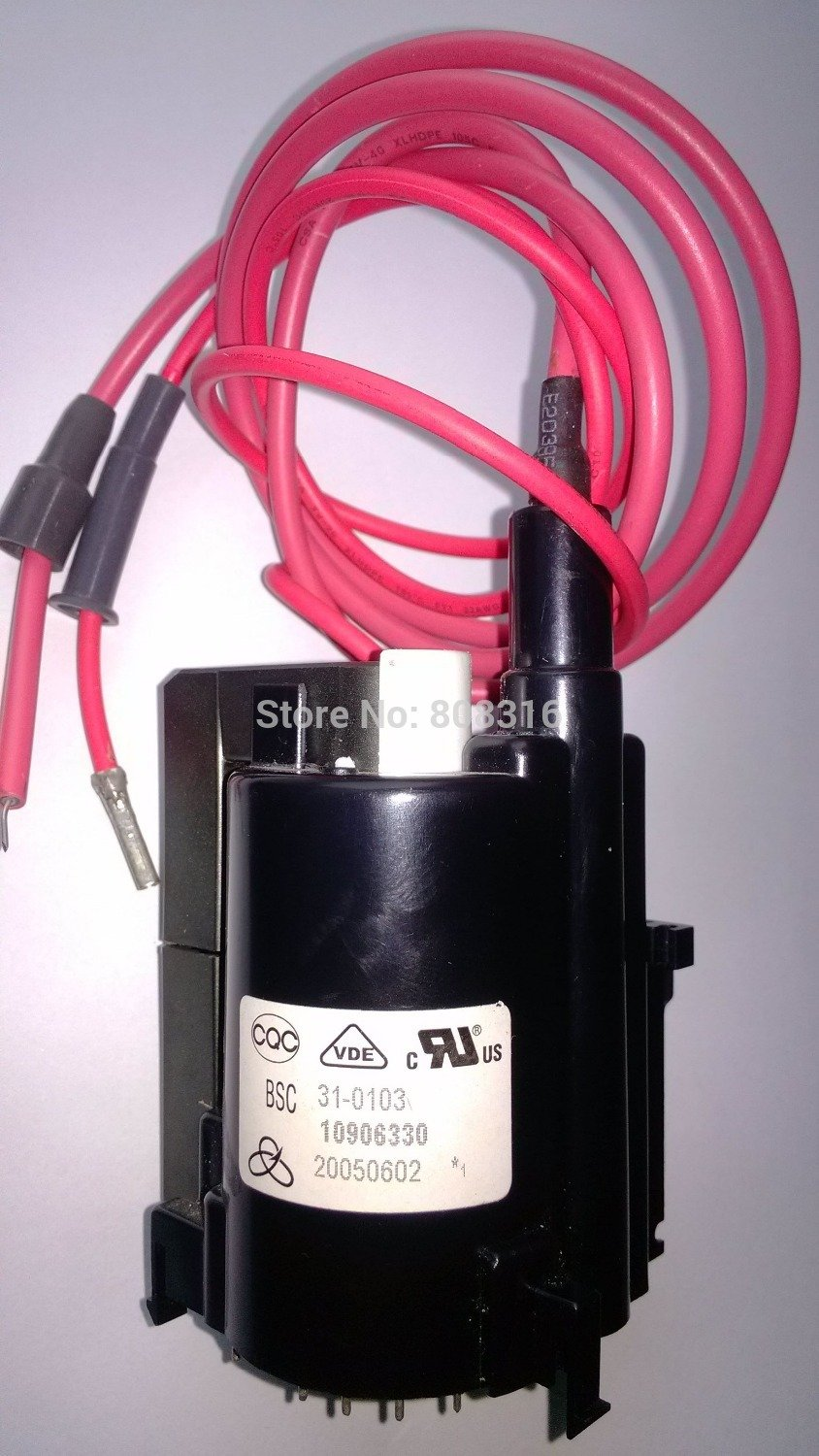 RCA HD52W59 BSC31-0103 37-BSC310-10301 10906330 flback transformer for RCA THOMSON OR TCL TV