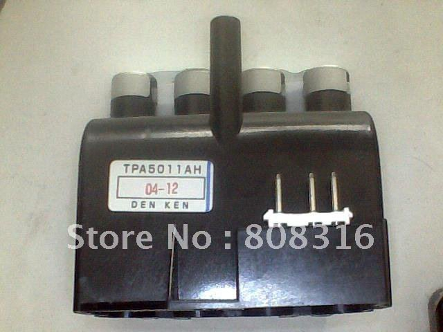 TPA5011AH CRT TV flyback transformer