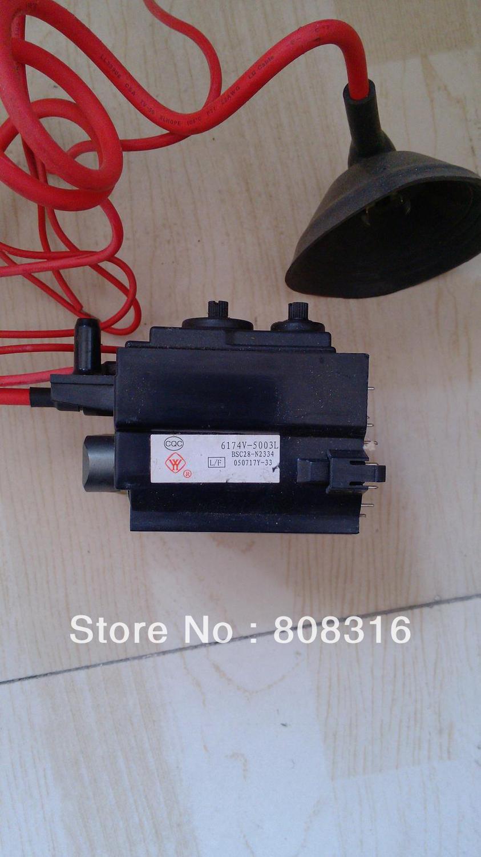 6174V-5003L BSC28-N2334 ignition for CRT TV FLYBACK 12/3456810