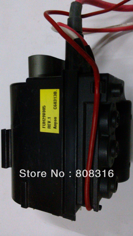 FUH29V005 flyback transformer for CRT television
