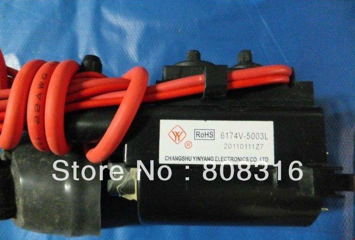 BSC28-N2334 6174V-5003L flyback transformer for CRT television