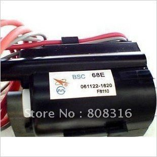 BSC68E=BSC62E 260473 flyback transformer for CRT television