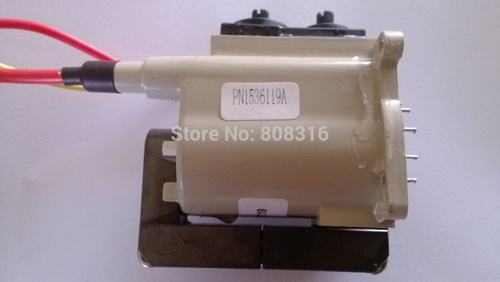 PN1536119A flyback transformer for CRT television