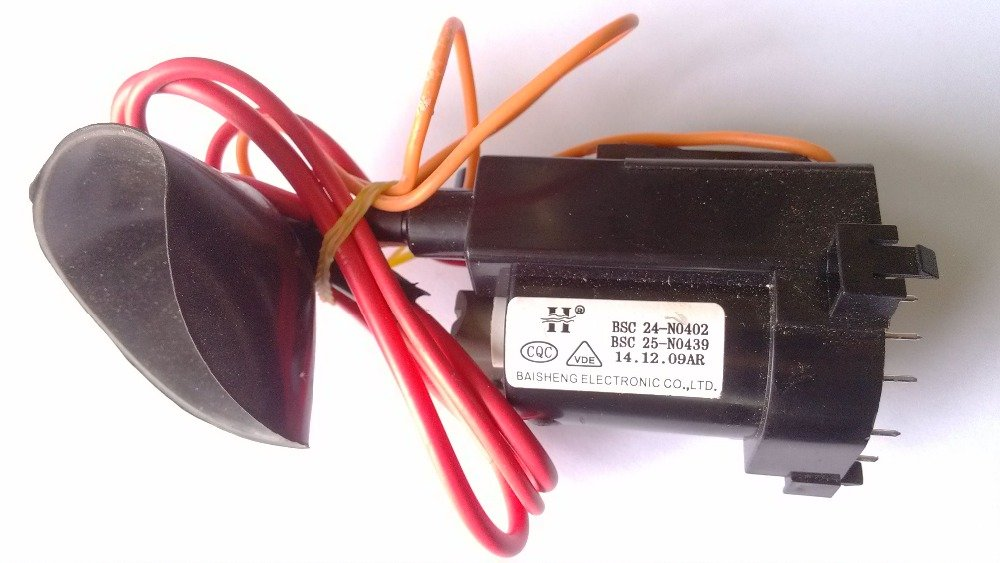 BSC25-N0439 BSC24-N0402 BSC flyback transformer for CRT television