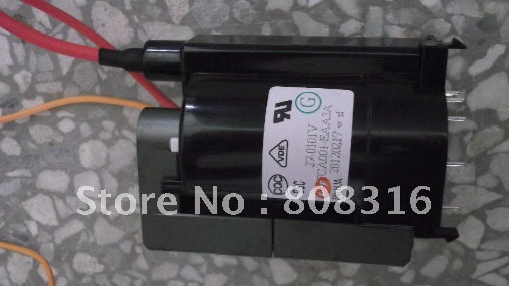 For BSC27-0101V 37-FCA001-EAA3A flyback transformer for CRT television