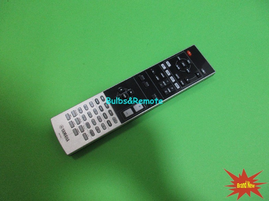 For YAMAHA WS40830 Audio Video REMOTE CONTROL