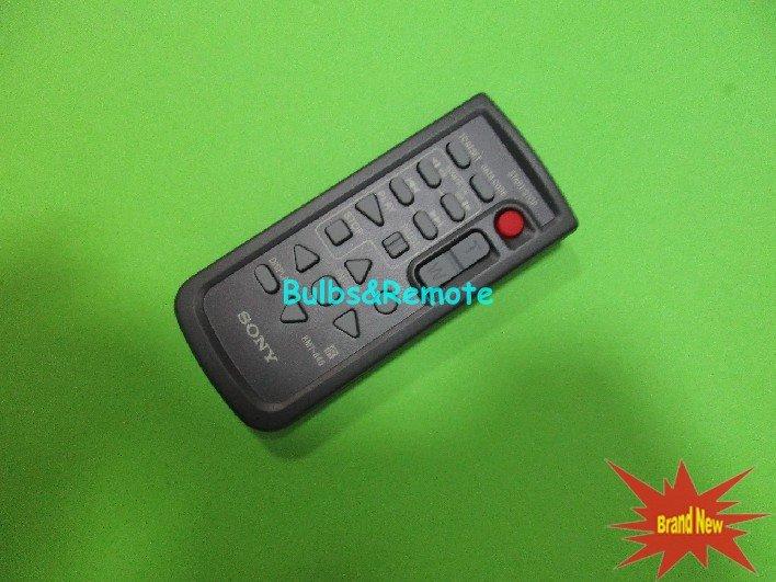 For SONY RMT845 AX2000E VX2200E PD-198P DV Player Remote Control