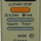 For Toshiba WC-E1NE WH-E1NE WH-E1BE KT-TS1 WH-D9S AC Air Conditioner Remote Control
