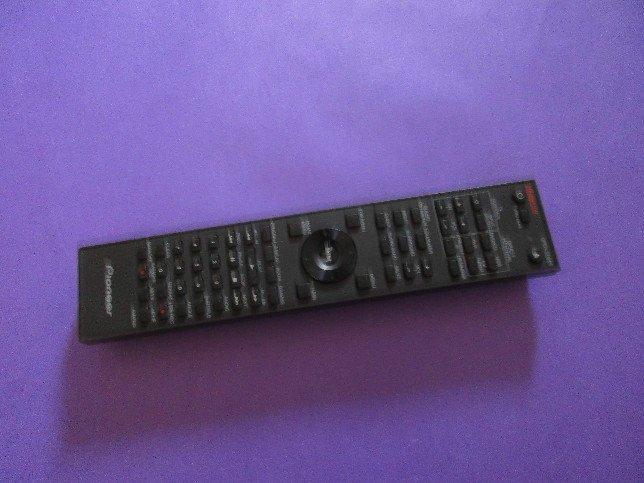 For PIONEER AXD7653 AXD7653 HTZ-121DVD HTZ-222DVD HTZ-424DVD Player Remote Control