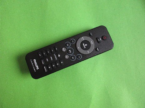 For Philips HTL3120/93 Soundbar Speaker Receiver Remote Control