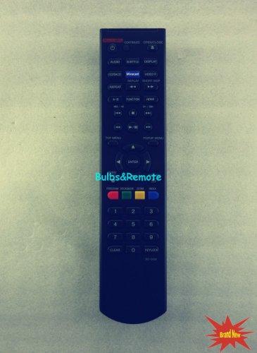 For Pioneer BDP-180 06-T2446E-D010 RC-2436 BD player Remote Control