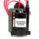 Flyback Transformer BSC25-0201H For CRT Television