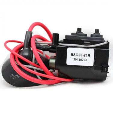 For BSC25-02AW36 BSC26-N0301K BSC25-21R Flyback Transformer For CRT Television