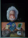 Cartoon Photo painting
