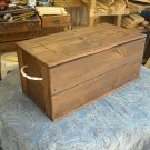 Primitive Wood Trunk Style #213