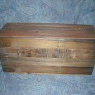 Primitive Wood Box Style #211