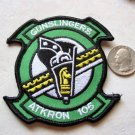 GUNSLINGERS ATKRON 105 US NAVY SQUADRON MILITARY PATCH