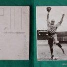 GEORGE SISLER CATCHES BASEBALL 1978 VINTAGE POSTCARD