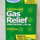 ANTI BLOATING GAS PRESSURE RELIEF 15 SOFTGELS PILLS