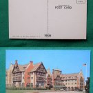 MONTAUK MANOR HOTEL LONG ISLAND NY OLD VINTAGE POSTCARD