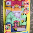Fisher Price Imaginext Dragon World Fortress Castle Kids Playset Pretend NEW