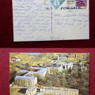 Nazareth College University Building Kentucky Photo View Old VINTAGE POSTCARD PC
