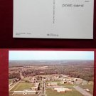 Delaware State College University Building Photo View Old VINTAGE POSTCARD PC