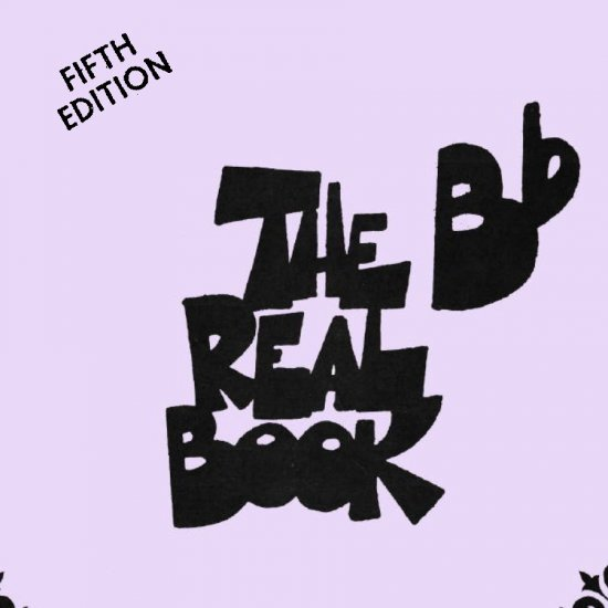 The Real Book, Bb, 5th Edition