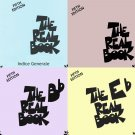 Four Real Books, C, Bb, Eb, and Bass, 5th Edition