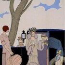 20X30 Art Deco Poster Lensie
