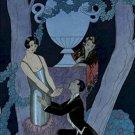 20X30 Art Deco Poster Lolsarice
