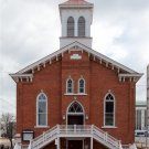Civil Rights Photo 8X10 Dexter Avenue King Memorial Baptist Church