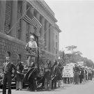 Labor Unions Photo 8X10 Maritime Union pickets Dept Commerce Washington DC 1939