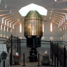 Destruction Island Lighthouse First order Fresnel lens Poster 16X20 Art Print