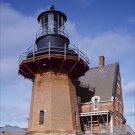 Block Island Lighthouse Southeast RI Poster 20X30 Art Print