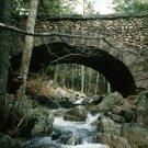 Acadia National Park Stone Bridge 8X10 Photograph