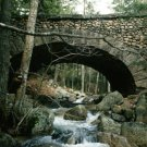 Acadia National Park Stone Bridge 11x14 Photograph