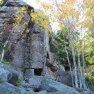 Acadia National Park Canada Cliffs 8X10 Photograph