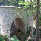 Acadia National Park Stone Bridge 8X10 Photograph