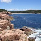 Acadia National Park Ocean Drive 8X10 Photograph