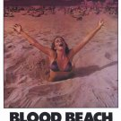 Blood Beach 1980 DVD