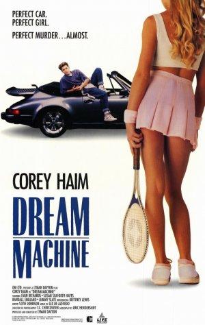 Dream Machine DVD starring Corey Haim