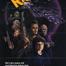 Space Raiders DVD 1983 Roger Corman