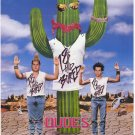 Dudes 1987 DVD Punk Rock Comedy