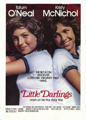 Little Darlings DVD 1980