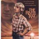 The River Rat DVD 1984 Tommy Lee jones