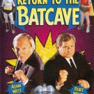 Return to the Batcave DVD TV Movie Adam West