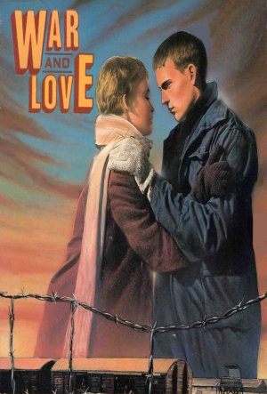 War and Love DVD Kyra Sedgewick 1985 Holocaust Film