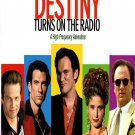 Destiny Turns On The Radio DVD Quentin Tarantino
